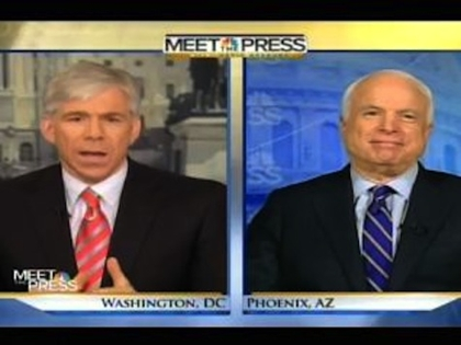McCain Won't Vote to Confirm Hagel 'Most Unimpressive' Nominee