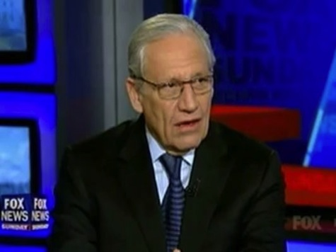 Woodward Confirms Sequestration Was Obama's Idea