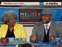 MSNBC Panel Comes Up With Best 'Race Jokes'