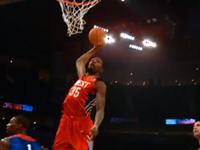 NBA All-Star Game: CP3-Durant Dunk