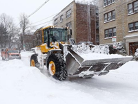 CT Town Faces $3Mil Blizzard Cleanup Charge