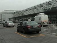 Multi-Million Dollar Diamond Heist Hits Brussels