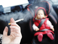 CT Lawmakers Want To Ban Smoking In Personal Cars