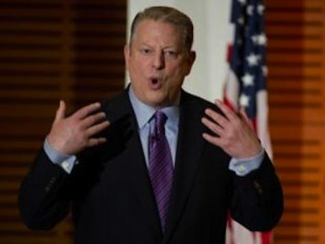 Al Gore: Americans Like Junkies 'Finding Veins In Their Toes'