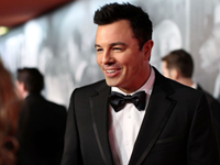 Seth MacFarlane: 'I'm The Wrong Guy' To Host Academy Awards