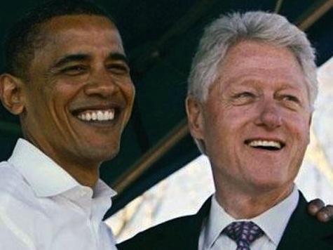New NRA Ad Slams Clinton, Obama As DC Elites Who Mock Gun Owners