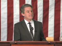 Whittle Talks Gun Violence In 'Virtual Presidency'