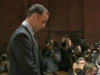 Judge: Pistorius Not Flight Risk