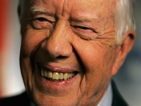 Jimmy Carter: Democrats And Republicans Loved Me