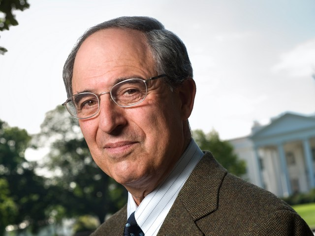 Lanny Davis: 'Absolutely Correct' To Ask For More Transparency From Hagel