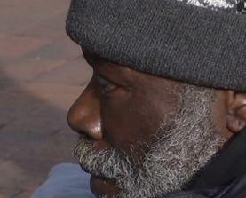 Homeless Man Returns Diamond Engagement Ring