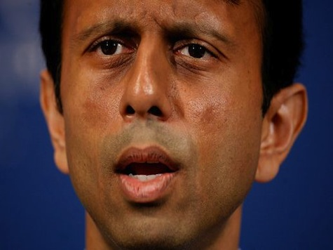 Jindal To Obama: Stop Trying To Scare American People
