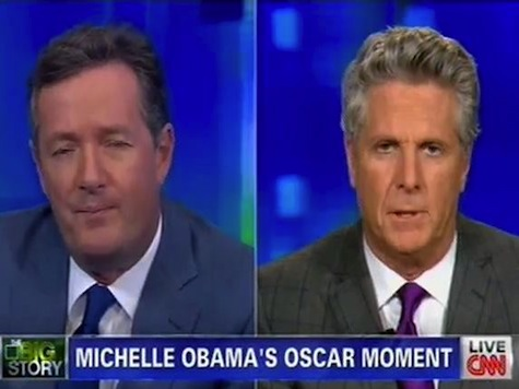 Donny Deutsch: First Lady Was 'Uninvited Guest'