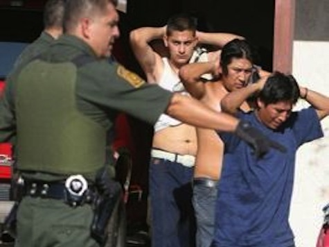 Limbaugh: Obama's Illegal Immigrant Release 'Impeachable Offense'