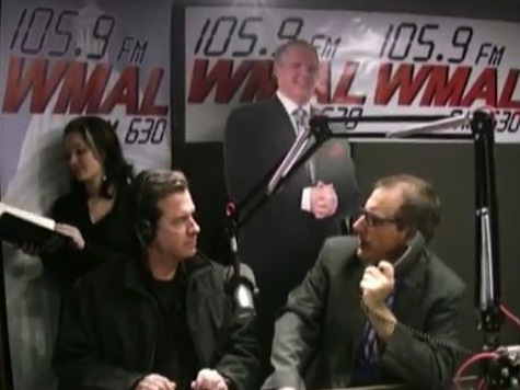 WMAL Washington, DC Does 'The Harlem Shake'