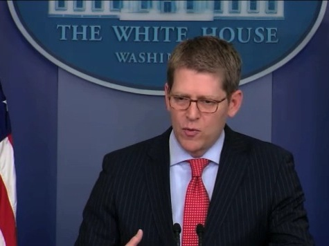 Carney Chides Press To Do 'Old Fashioned Reporting'