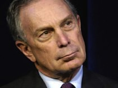 Bloomberg: USA Has 'Infinite Amount of Money'