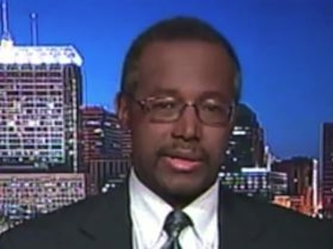 Dr. Carson: WH Told Me 'Not To Offend The President' Before Prayer Breakfast Speech