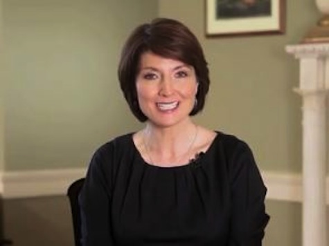 Weekly GOP Address: McMorris Rodgers Calls Sequester 'Devastating' Spending Cuts
