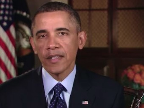 Obama Weekly Address: 'The Pain Will Be Real'