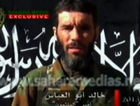 Al Qaeda Leader Behind Algeria Attack Killed