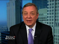 Durbin Hoping For 'New Standard Of Bipartisan Dialogue'