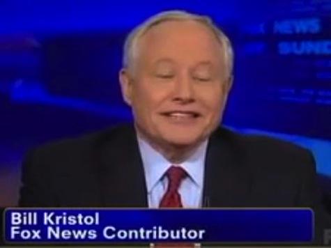Bill Kristol: Romney Not 'Future' Of GOP
