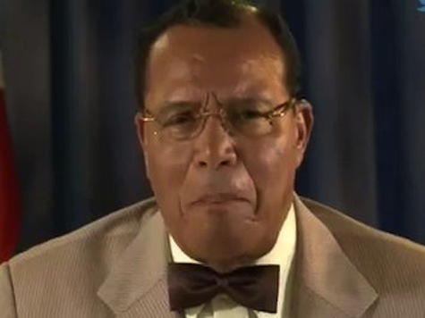 Farrakhan: Obama is Terrorist Oligarch God is About To Take Down