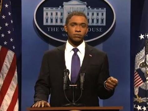 SNL Mocks Obama: 'I Really Have No Idea How Money Works'