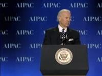 Biden: Obama Will Use Military Force To Keep Iran Nuke Free