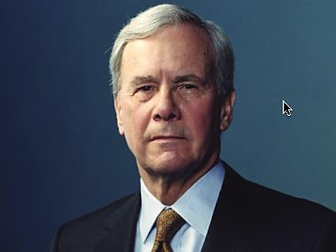 Brokaw Slams Obama's Never Ending Campaign