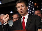Sen Paul Ends Filibuster: Hopes Debate 'Will Continue'