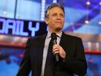 Jon Stewart Cheers For Rand Paul