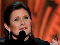 Carrie Fisher Coming Back As Princess Leia