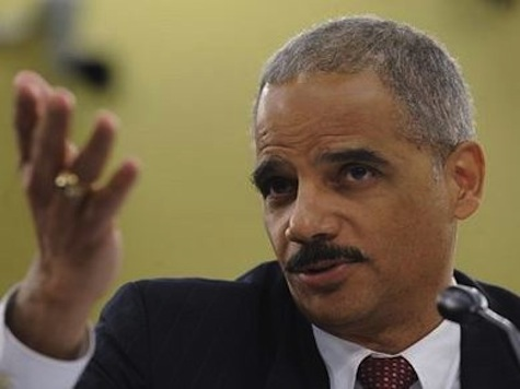 Sequester Scare Continues: Holder Says Budget Cuts May Hamper National Security