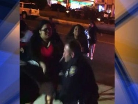 Video of NJ Cop Punching Woman in Face Under Investigation