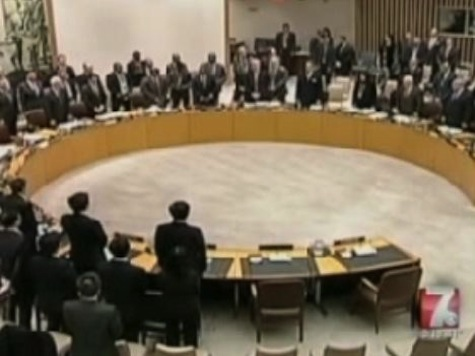 UN Human Rights Council Holds Moment of Silence For Chavez