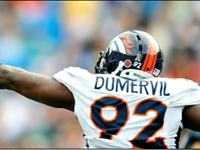 Report: Broncos Ask Top Defensive End To Take Paycut