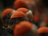 The Men Who Could Be The Next Pope