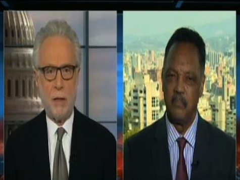 Jesse Jackson Compares Hugo Chavez To Founding Fathers