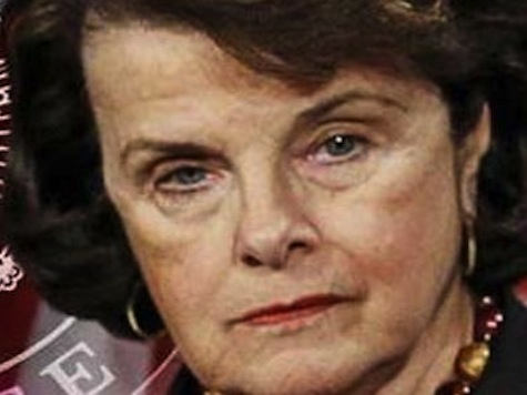 Dianne Feinstein: 'Legal to Hunt Humans'