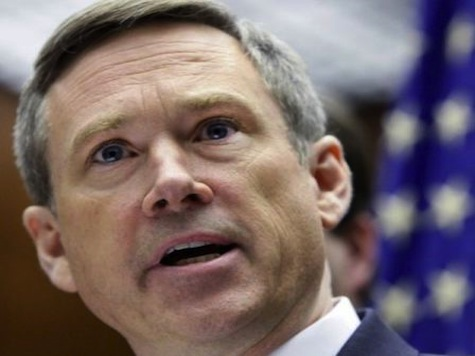 Seanators Kirk, Durbin Working On Bipartisan Gun Control