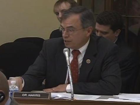 Republican Slams CDC Dir On Sequester Lies