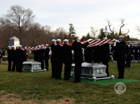 Civil War Soldiers Laid To Rest