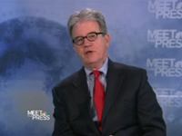 Coburn: Obama 'Genuinely Reaching Out'
