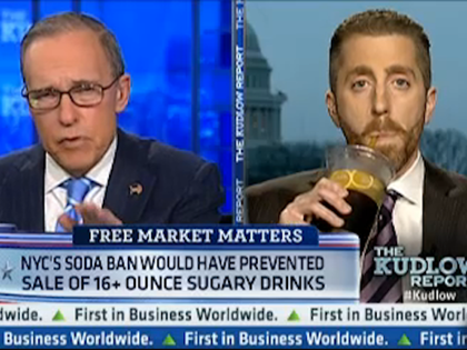 Pollak: Bloomberg Soda Ban Only The Beginning