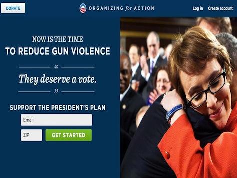 White House: No Idea Why OFA Employees Have BarackObama.com Addresses