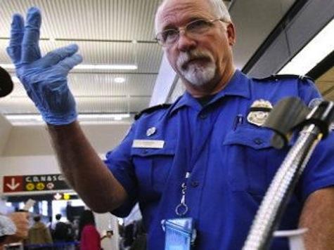 Former Agent Slams TSA: 'All For Show'