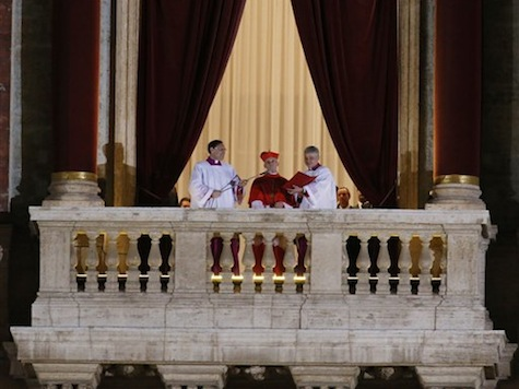 Pope Of Firsts: Bergoglio Becomes Pope Francis