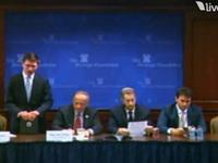 Breitbart Panel Talks Taking On Media
